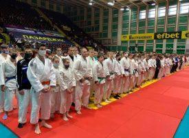 """СК""""Кодокан"""" с максимален брой медали от Държавния личен шампионат"""