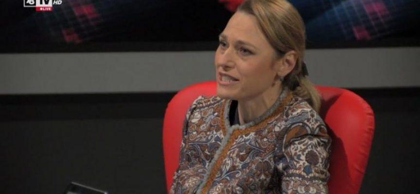 Ива Рупчева ще бъде председател на 45-ото Народно събрание