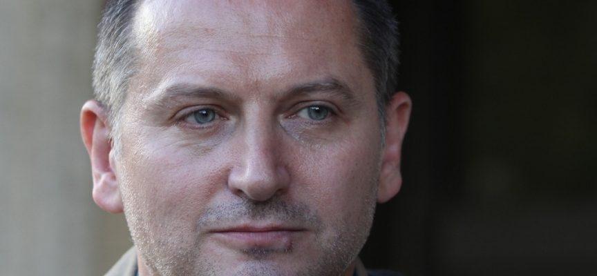 Георги Господинов: Изборите, които правим, далеч не са рационални
