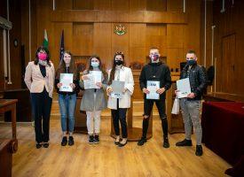 """33-ма се включиха в надпреварата за есе на тема: """"Стремежът ми към справедливост"""", ето кой грабна наградите"""