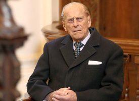 Погребват днес принц Филип в Уиндзор
