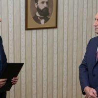 Румен Радев: Само легитимен кабинет, който се ползва с доверието на обществото, може да изведе България от кризата
