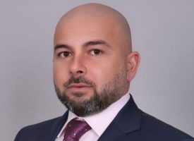 Атанас Шопов: Не се страхувам да се боря за промяната