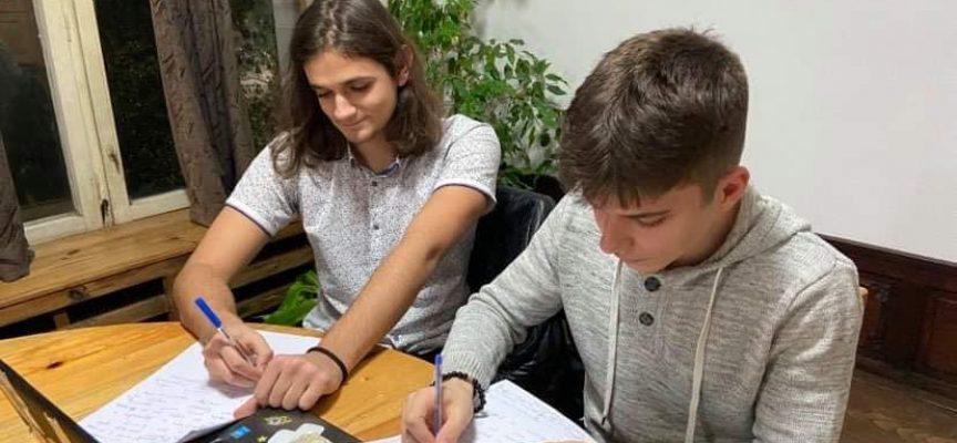 Трима пазарджишки дебатьори са в Националния отбор, Елия Панчова е част от треньорския състав