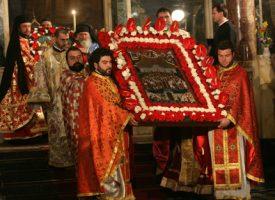 На 17 май: Отбелязваме 10 години от канонизирането на Баташките великомъченици