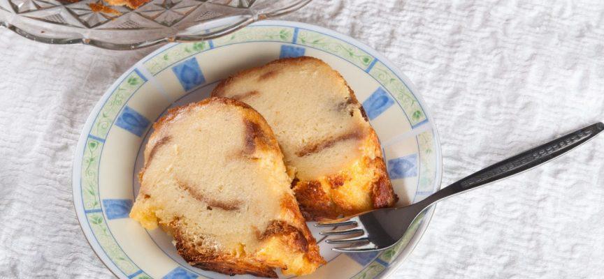 Рецептите на баба: Как да оползотворите сухия козунак
