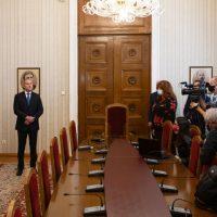 Корнелия Нинова върна мандата, отиваме на избори най-вероятно на 11 юли