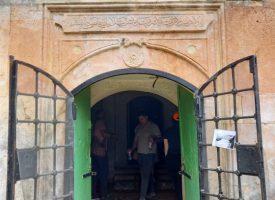Съботни маршрути: Демир баба теке от тракийско светилище до алианско средище