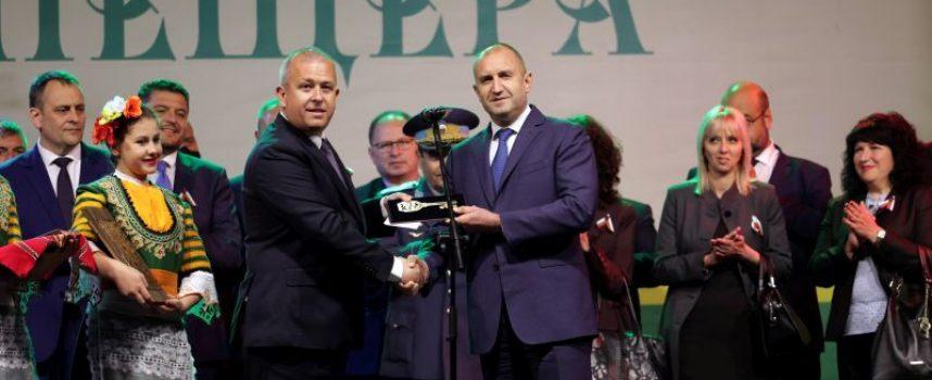 Румен Радев: В огромен дълг сме към нашите предци и в решенията, и в нашето служение на България