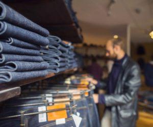 Как да изберем идеалния мъжки панталон според фигурата