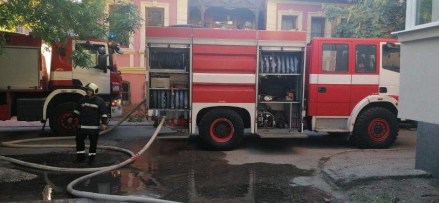 11 пожара от събота до днес