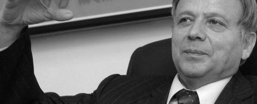 Възпоменание: Четири години от смъртта на проф. д-р Лъчезар Цоцорков