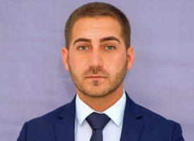 Любомир Перчинков влезе в Контролната комисия на ГЕРБ