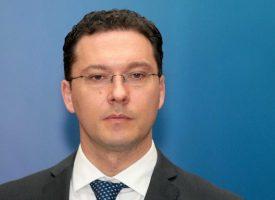 Томислав Дончев и Даниел Митов са новите заместник – председатели на ГЕРБ