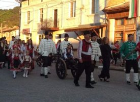 Брацигово празнува своя Великден