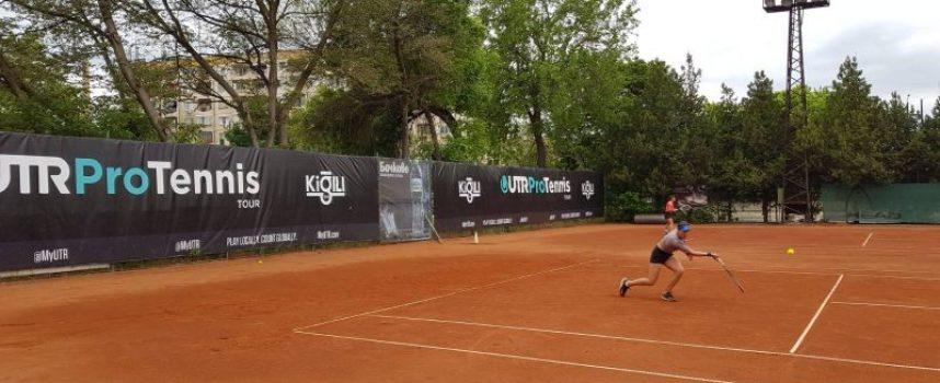 Елица Костова с втора поредна титла на турнирите в Пазарджик