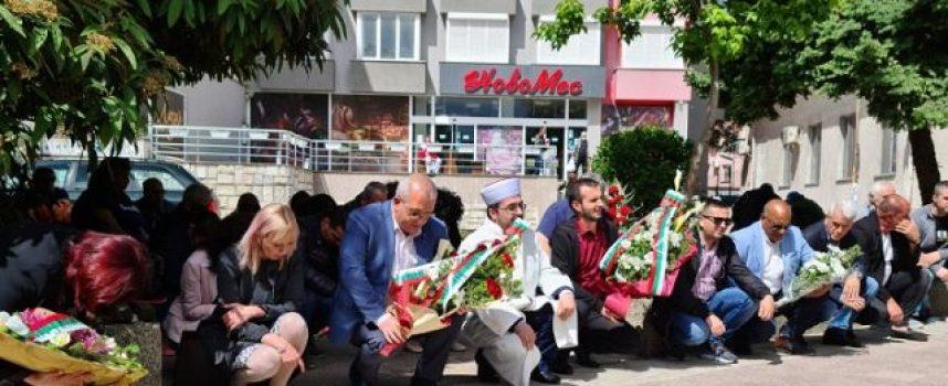 Пещера почете 125 годишнината от смъртта на видния пещерец Осман Ефенди