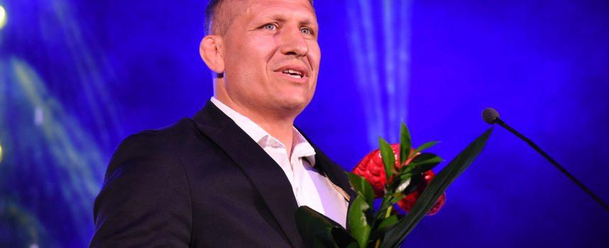 Георги Георгиев: Всеки, който има желание да работи и да се развива в областта на спорта, да може да го направи