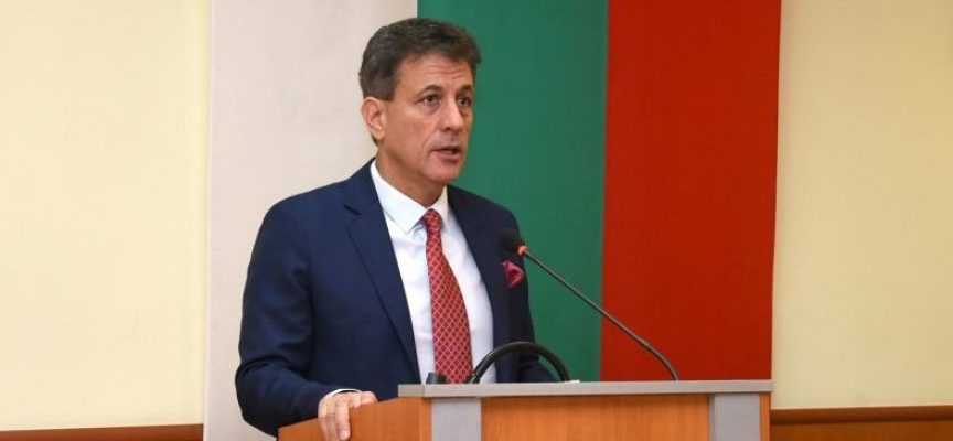 Тодор Попов: Градът се развива с мечтите и надеждите на всеки един от нас