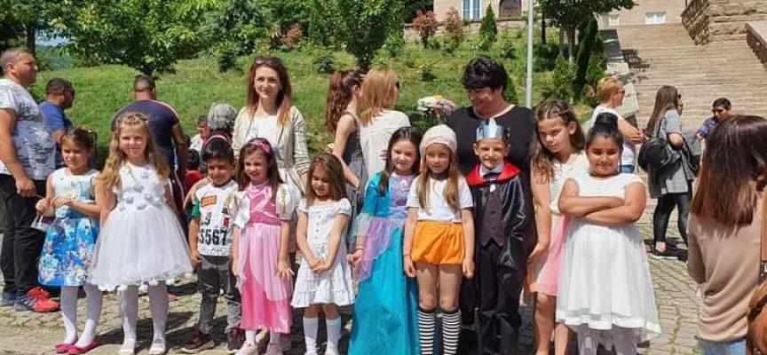 Брацигово отбеляза 24 май с рецитал на български поети