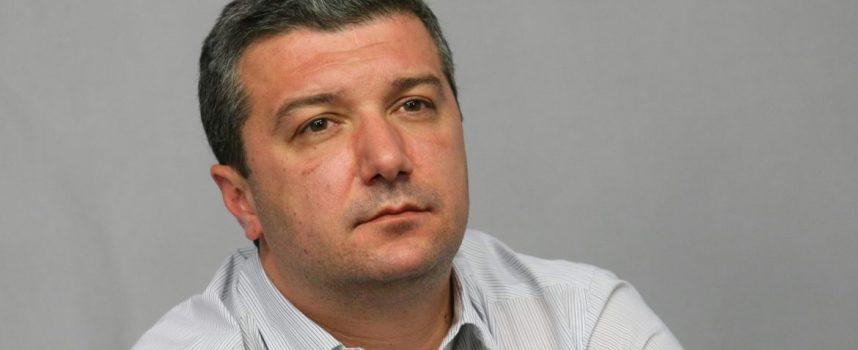 Драгомир Стойнев ще води листата на БСП за България в област Пазарджик