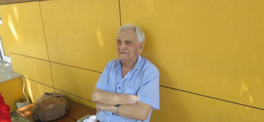Доайенът на пазарджишкия спорт: Развълнуван съм, благодаря за високата оценка