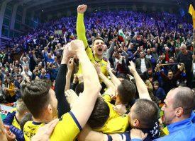 """Тъжна вест за феновете на ВК""""Хебър"""" – Александър Ляфтов напуска отбора"""