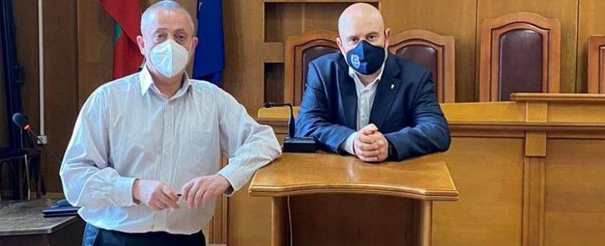 Главният прокурор дойде днес в Пазарджик за работно съвещание