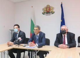 Областният управител: Имам предложения и към ОДМВР, и към Прокуратурата