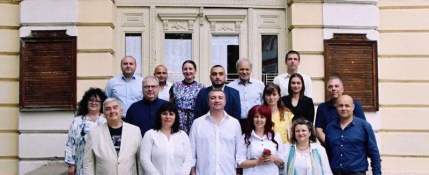 Кои са лицата на БСП в Пазарджишко?