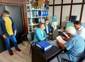 Йордан Цонев води листата на ДПС в Пазарджик