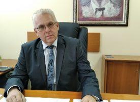 """Станимир Станев стана шеф на ГД """"Национална полиция"""""""
