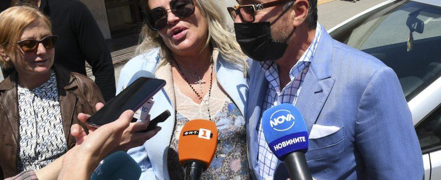 Обвиняемият Ветко Арабаджиев е водач на листа в нашия избирателен район