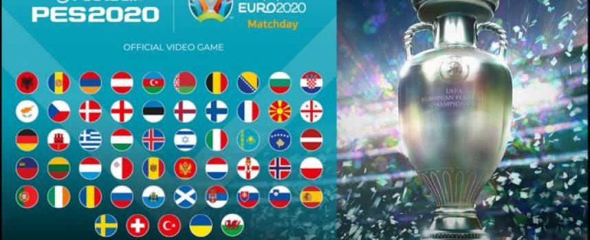 Вижте цялата програма на UEFAEURO2020™