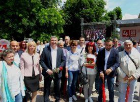 Драгомир Стойнев: Промяната минава през връщането на закона и държавността в управлението
