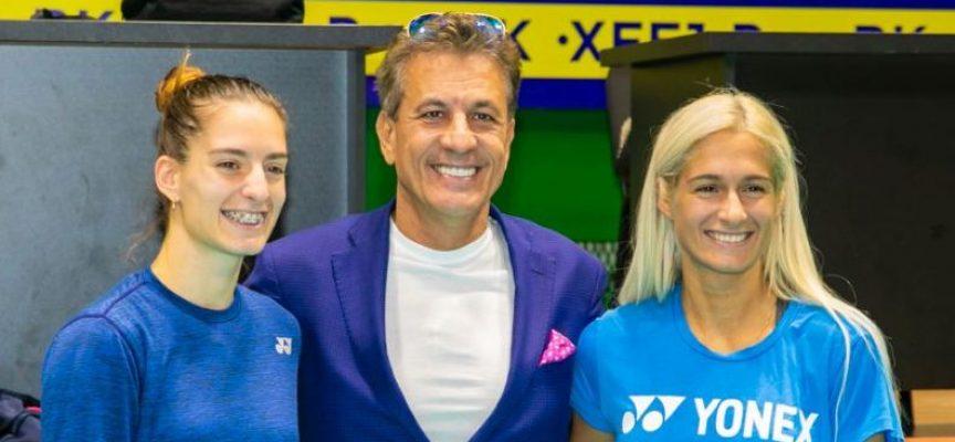 Сестри Стоеви ще бранят спортната слава на Пазарджик на Олимпиадата в Токио
