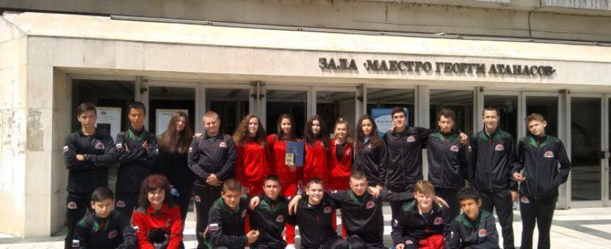 Училището за шампиони в Пазарджик започва прием на нови ученици, ето защо да се запишеш там
