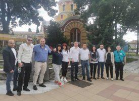 """""""БСП за България"""" в Пазарджишко: Ние стоим далеч от популизма. Ако с него заменим авторитаризма, сривът ще бъде още по-голям"""