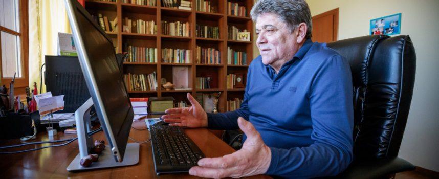 """Утре: Представят книгите на Николай Табаков в зала """"Никола Манев"""""""