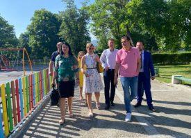 Коалиция ГЕРБ-СДС от Стрелча: Ние работим за европейското развитие на всеки един регион в България