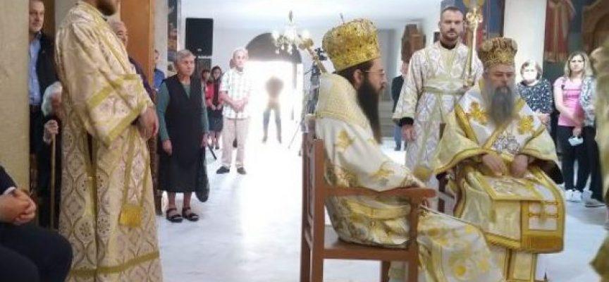 Брацигово: За втора поредна година митрополит Николай води службата за празника на Йоан Предтеча
