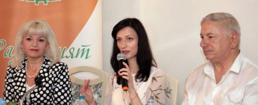 Обединени земеделци:Срадствата от еврофондовете трябва да стигнат до всички български граждани