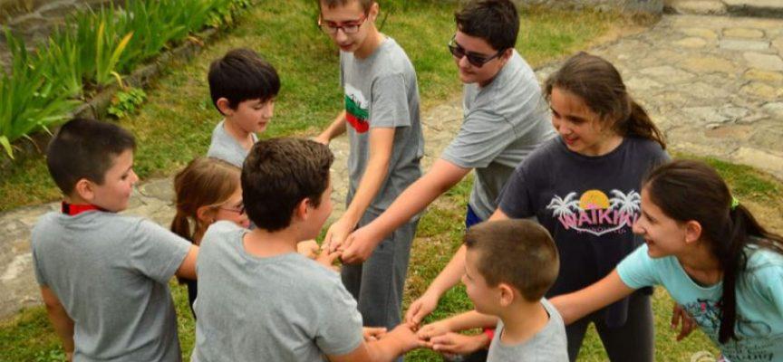 Четири наши училища изпращат деца на летен отдих
