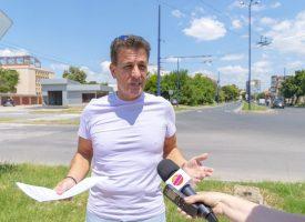 Тодор Попов: Нека директорът на АПИ и министърът на регионалното развитие да обяснят на пазарджиклии защо спряха изграждането на Западния околовръстен път