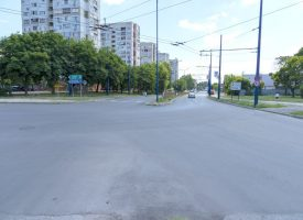 До 30-ти октомври се ограничава движението по път III-3703 Пазарджик – Добровница