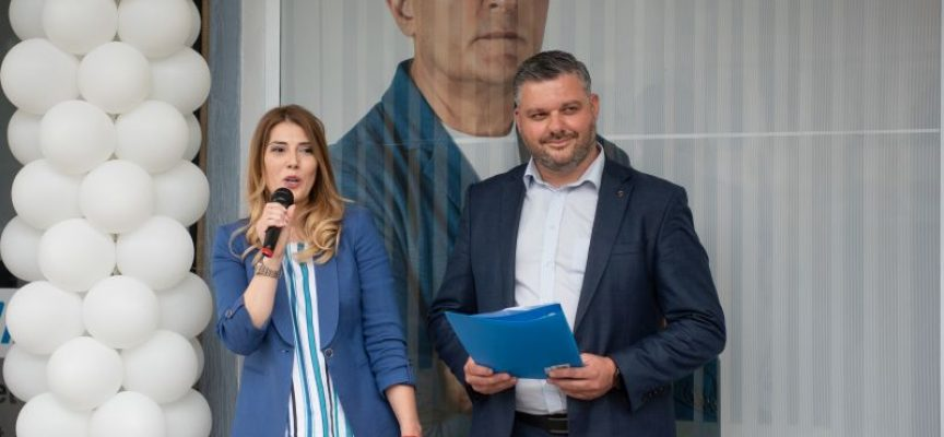Йордан Тодоров: Смятам, че бъдещето на политическия и управленския живот е именно в гражданските платформи