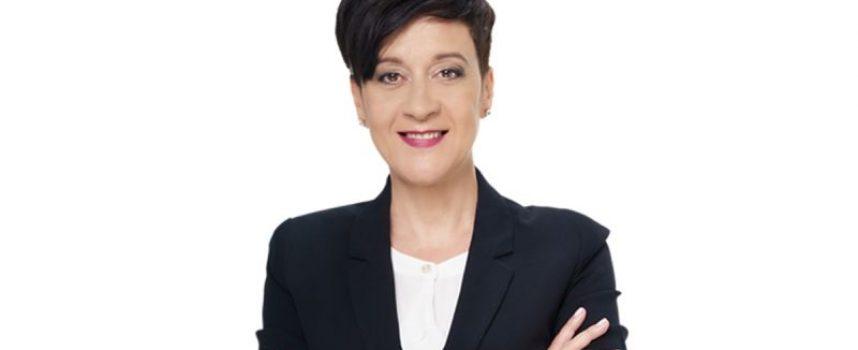"""Антоанета Цонева: Основните приоритети на """"Демократична България"""" са правова държава и възстановяване на икономиката"""