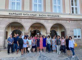 Екатерина Захариева от Брацигово: Ще продължим да сме фокусирани върху проблемите на хората