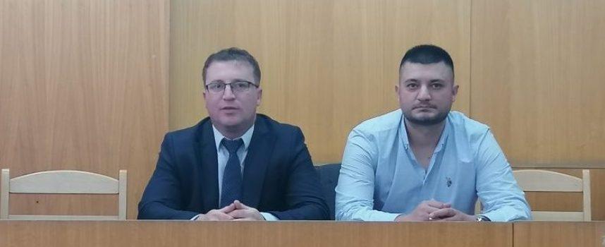 Главен инспектор Стоян Кюпов оглави РПУ – Велинград