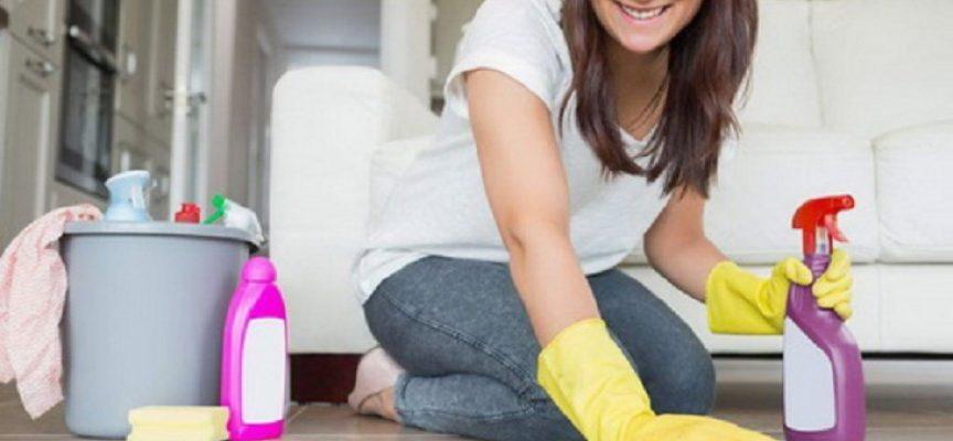 Къщовница: Малки тайни за бързо и приятно почистване на дома